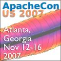 ApacheCon US 2007 - logo