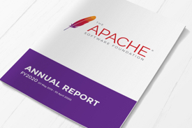 Apache Annual Report